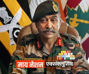 """""""Mosques used for spreading anti India propaganda is a cause of concern in Kashmir valley"""": Top Army Commander"""