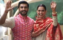Deepika was all glowing with 'Ek Chutki Sindhoor'