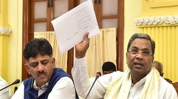 Karnataka Congress to amass Rs 100 crore fund to procure COVID-19 vaccines, seek permission from Centre, state-dnm
