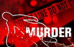 woman killed