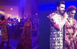 Ranveer Singh To Deepika Padukone
