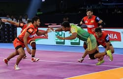 Bengaluru bulls vs patna