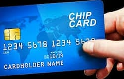 new credit and debit cards