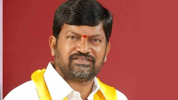 TDP Telangana president L ramana not yet decided on quitting of party, joining TRS