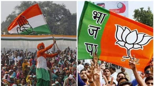 Congress faces tough fight with TMC and BJP in Kandi Murshidabad RTB