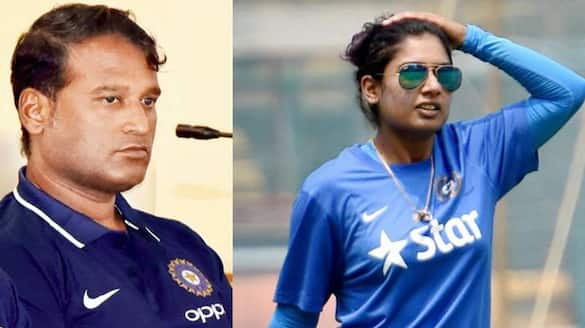 Ramesh Powar appointed head coach of India Women Cricket Team