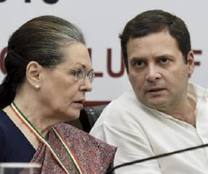 With Rahul in London the party needs surgery or could be Congress mukt Bharat soon