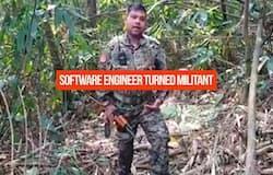 Engineer joins ULFA