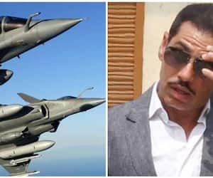 rafale versus vadra clash over corruption in rajasthan over corruption charges