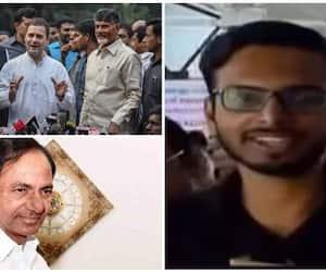 who will win in telengana mahakootami or chandra sekhar rao malayalimanassu
