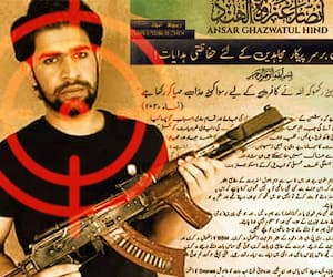 Killing of jakir musa is great achievement for security forces in kashmir