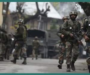 Top Ten terrorist neutralize by security forces, Zakir Musa and Riyaz Naikoo on target