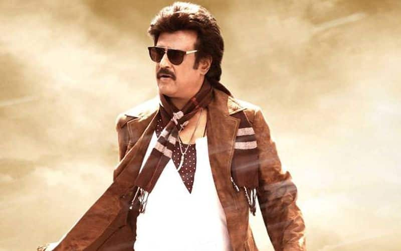 Rajinikanth was working as a conductor in Bangalore's (now Bengaluru) state-run buses and his salary was Rs 750 per month