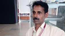 iffk2018 Rajeev Koothuparambu