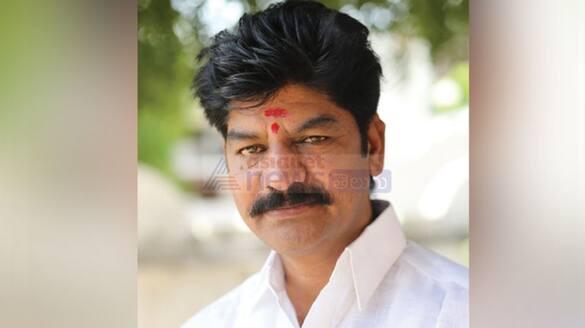 Tripuraram police files case against Mahabubabad MLA Shankar Naik lns