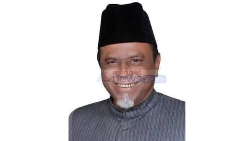 YAKUTHPURA_Pasha Khadri -MLA