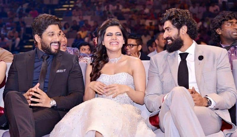 Once, Rana turned coolie in a show 'Memu Saitham' in which celebrities had to do small jobs to raise funds for the needy.
