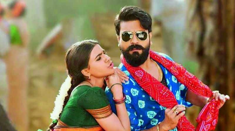 Rangasthalam (2018): Ram Charan takes on another political adversary in this movie to protect hs brother. The movie also stars Samantha Akkineni.