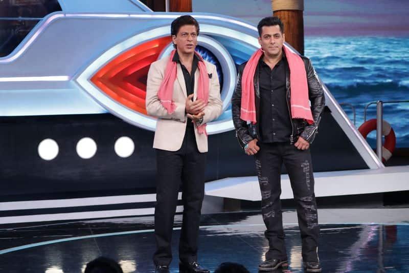 Zero brings back the trio of SRK, Anushka Sharma and Katrina Kaif, who were last seen together in the 2012 film Jab Tak Hai Jaan.