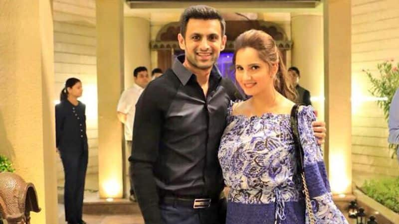 Indian tennis star Sania Mirza and cricketer Shoaib Malik were blessed with a son Izhaan Mirza-Malik on October 30th.