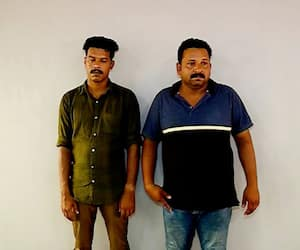 wo arrested for creating plot for fake case against youth in malappuram