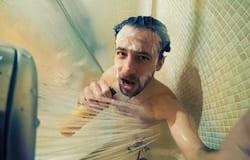Importance of morning shower/Bath