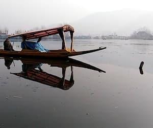 Jammu and Kashmir intensely Cold 'Chillai Kalan' Kicks In, Lakes In Kashmir Valley Start Freezing