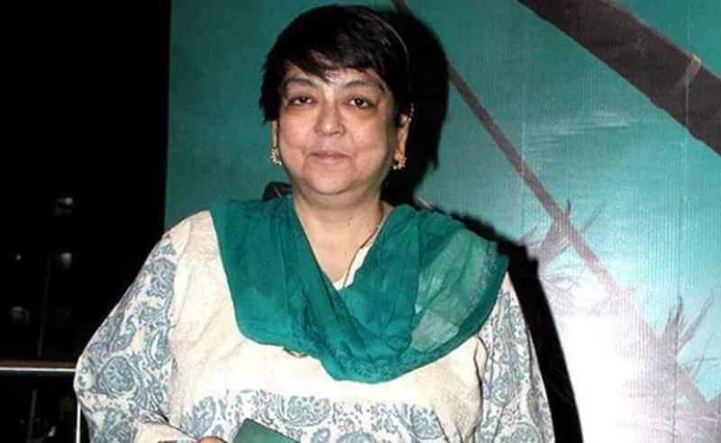 Filmmaker Kalpana Lajmi breathed her last on September 23, 2018 after a long battle with kidney cancer.