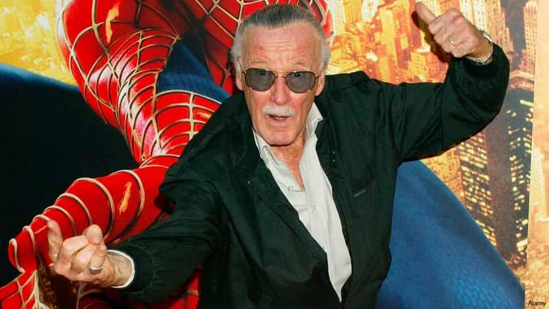 Comic book legend Stan Lee left for heavenly abode on November 12, 2018, at the age of 95. He co-created some iconic characters such as Spiderman, Iron Man and The Incredible Hulk.