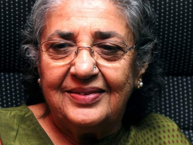 Veteran actor Shammi, who had worked in around 200 Bollywood films and was popularly known for her comic roles, passed away at the age of 89 on March 06, 2018.