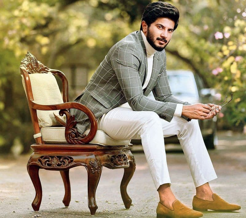 Mollywood star Dulquer Salmaan picked the right flick to make his Bollywood debut. The actor shines in the film Karwaan along with Irffan Kha