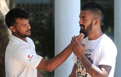 <p><strong>KL Rahul-Mayank Agarawal: </strong>The current Indian wicketkeeper-batsman and the current Test opener have to be the best pals. And, the reason for that is simple again, as they hail from Karnataka, besides being domestic teammates. The duo also played the ICC U-19 World Cup together. Meanwhile, the duo is also playing the IPL collectively, for Kings XI Punjab (KXIP), proving their strong bond.</p>