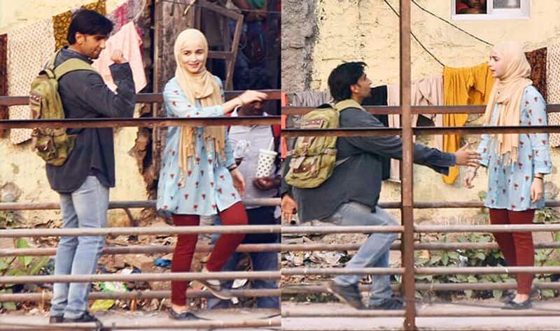 Gully Boy: Telling the true story rappers Vivian Fernandes aka Divine and Naved Shaikh aka Naezy known for their song Mere Gully Mein, Gully Boy is a Zoya Akhtar directorial that stars Ranveer Singh and Alia Bhatt in lead roles. It is scheduled for a Valentine day release in 2019.