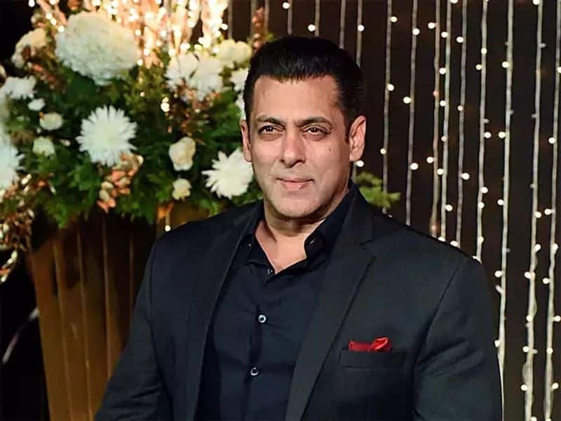 It's not just his chest that talks volumes on screen. Some of Bollywood's most iconic dialogues in recent times have been delivered by Sallu, who turns 53 today but looks not a day older than 35! We remind you of his most memorable deliveries that are a statement to make in jolly banter, filmy style!