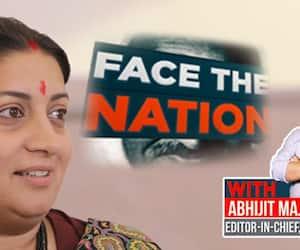 smriti irani interview unearth rahul gandhi story amethi dangerous