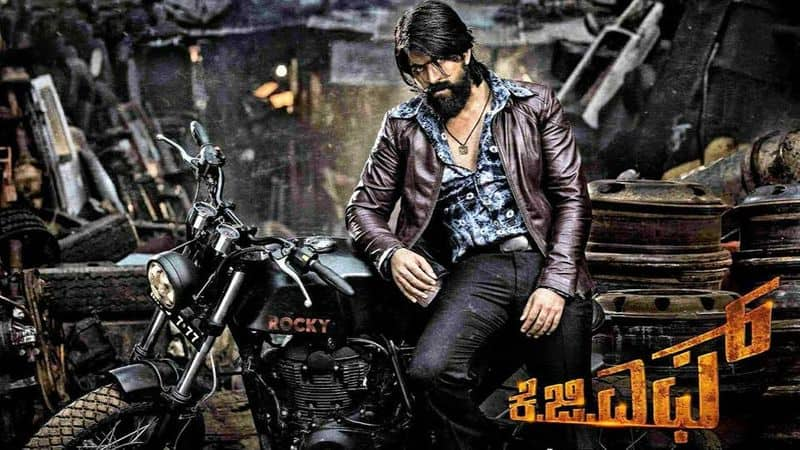 KGF: Chapter 1: Yash and Prashanth Neel's KGF has turned out to be Sandalwood's pride. The movie is dubbed into Hindi, Tamil, Telugu, Hindi and Malayalam languages and has become the talk of the nation. The movie joined the 100-crore club and is still being received well by the public. After staying true to the hype created, the digital rights of the movie have now been sold to Amazon Prime.