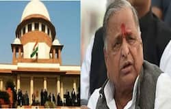 Mulayam singh relief in court