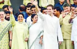 UPA alliance