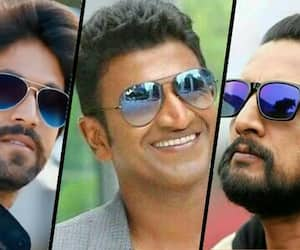 Kannada top actors who grabs first place in 2019