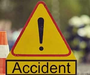 Tanker lorry accident in alappuzha
