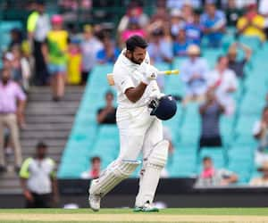 India historic numbers in Australia: From Pujara, Pant milestones to being on brink of ending 71-year wait