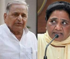 What would be Mulayam future In SP %BSP alliance in Uttar Pradesh