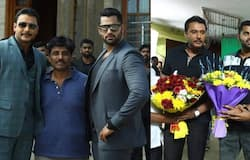 Darshan to play brother role in yash