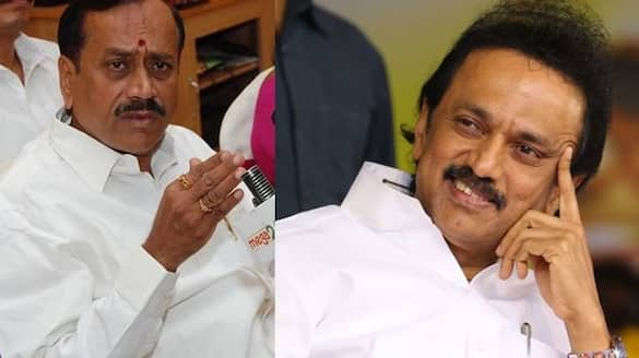 If only AIADMK had not split... H. Raja's comment about DMK coming to power..!