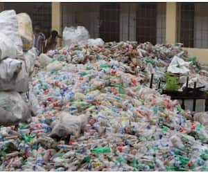 National Green tribunal's strict stance on the use of plastic