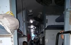 Delhi Bihar train