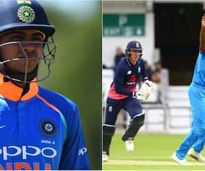 Shubman Gill was due for selection, but Vijay Shankar a poor replacement for Hardik Pandya