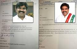 Kumarswamy government is in danger