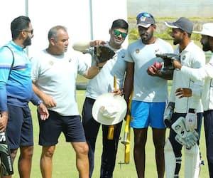 Ranji Trophy Kerala win and Dav Whatmore effect