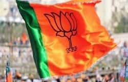 BJP constitute election organizing committee